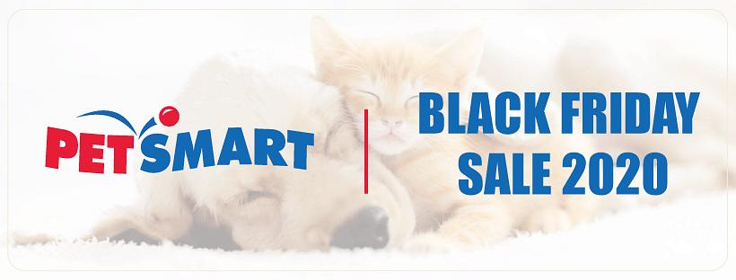 Petsmart Pre Black Friday Sales 2020 Ads Deals Predictions Get 50 Savings Zouton Com