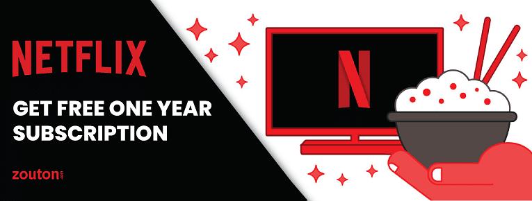 Netflix Membership Discount  Netflix Promo Codes  Jan 2021 - Zouton
