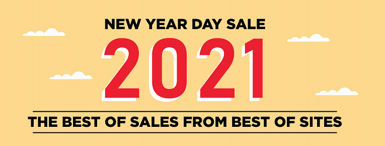 Sales Day After Christmas 2021 Best New Year S Day Sales 2021 Up To 75 Extra 20 Off Top Stores Expected Deals Zouton