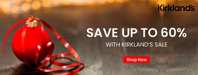 Kirklands Home Coupons 2020 Save Up To 60 On Furniture Diner Lighting More