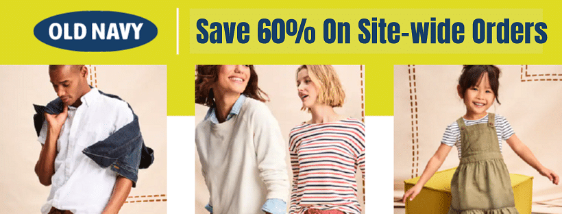 Old Navy 30 Off 75 Coupon November Edition Save On Jeans Bras More