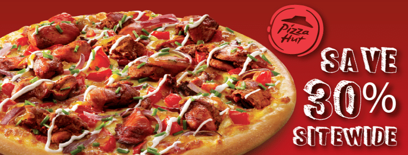 Pizza Hut September Coupons 2020 Get 30 Off On Pizzas Wings Pasta More