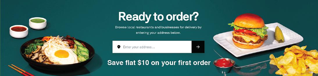 Postmates Promo Codes October 2020 Save Flat 5 On Next 5 Food Orders