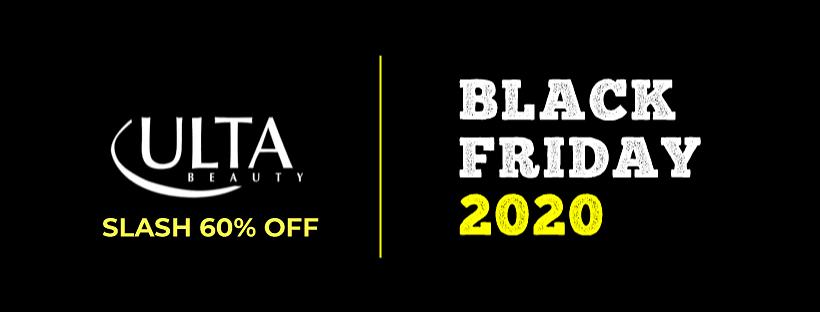 Ulta Coupons Promo Codes November 2020 Get 50 Off