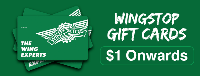 wingstop discount coupon