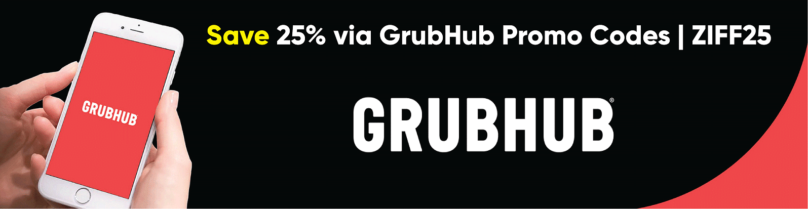 Grubhub Promo Code First Order Flat 10 Off On All Treats
