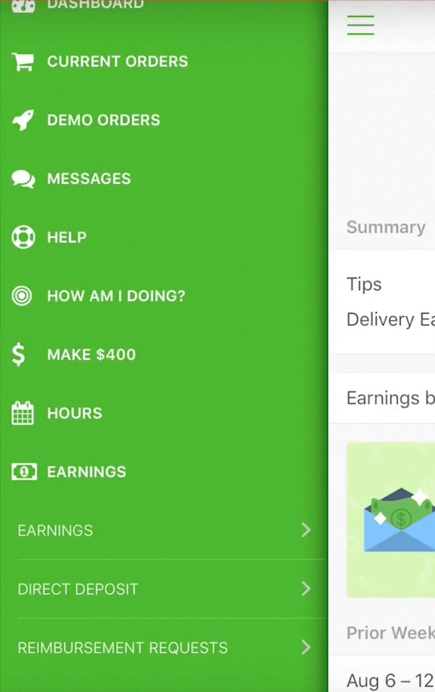 Instacart Promo Code For Drivers 2021 Earn 10 Every Hour Zouton