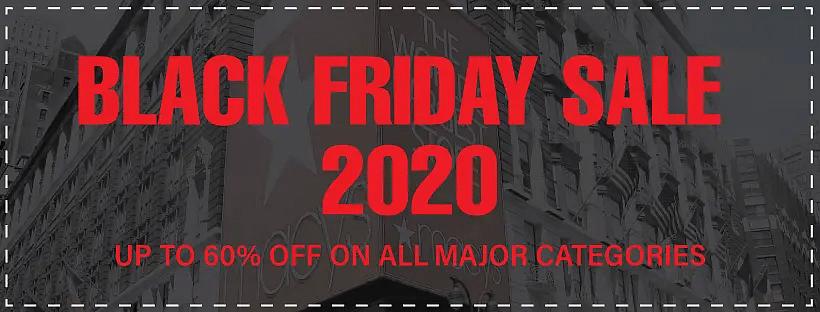 Macy's Black Friday Sale 2020